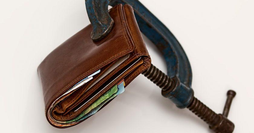 кредит кошелёк