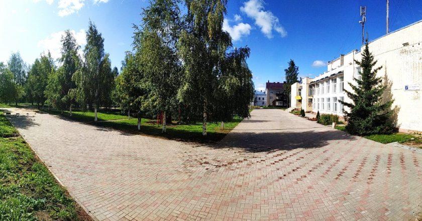 В Кирове появится парк мечты