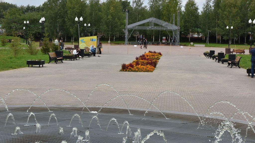Доступ в Кочуровский парк ограничат из-за работ с ливнёвкой