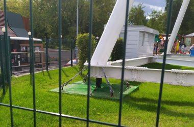 Владелец одних аттракционов у кировского цирка жалуется прокурору на нарушения у других
