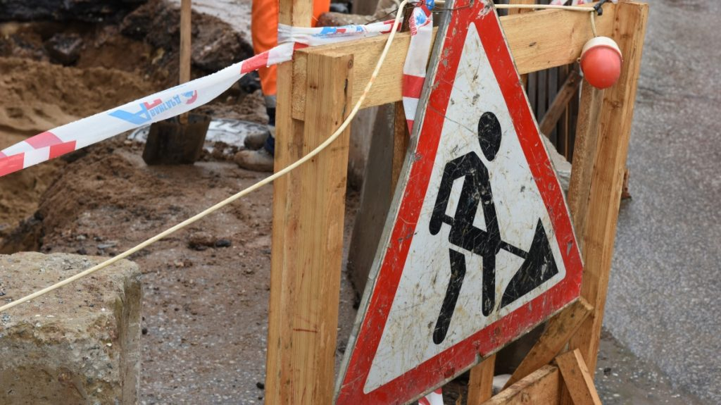 На улицах МОПРа и Орловской проведут прокладку газопровода