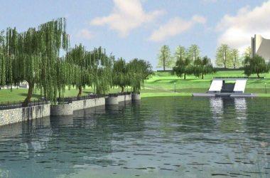 В 2020 году в Кирове благоустроят 2 парка и 2 сквера