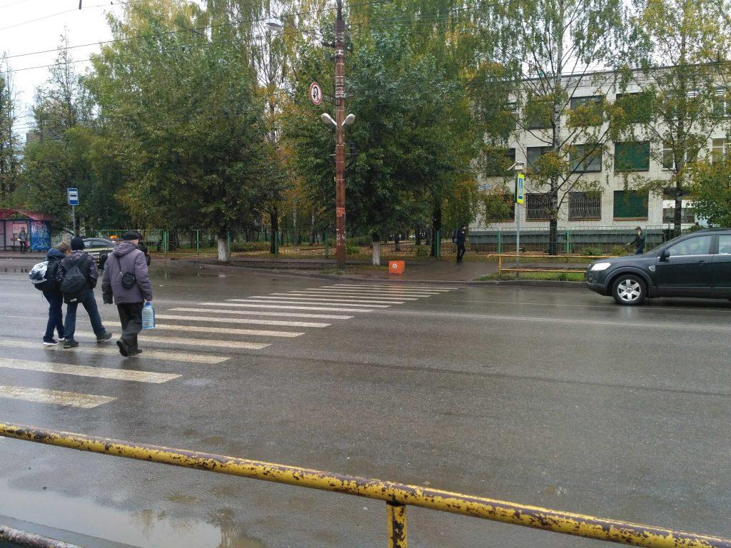 Количество аварий в Кирове с каждым годом неуклонно растет.