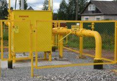 В Кирове построили еще два газопровода
