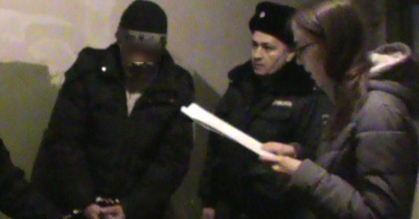 Житель Нововятска признан виновным в убийстве своего знакомого