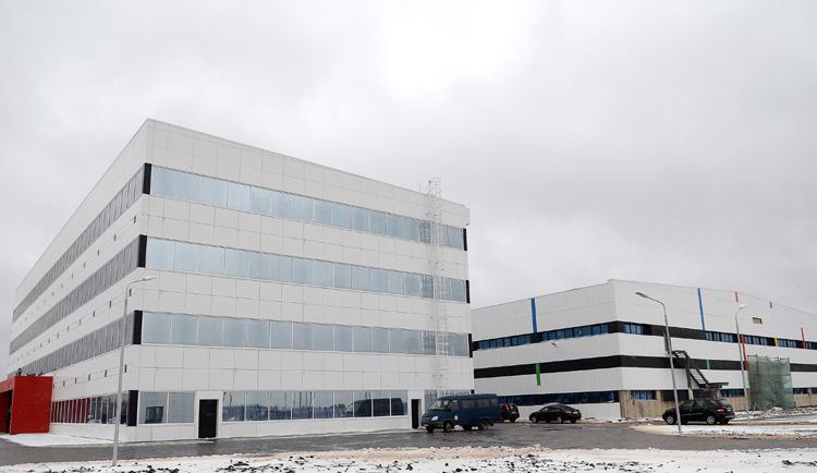 В Кировской области построят биотехнологический центр