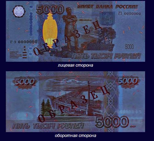 В Кировской области орудуют фальшивомонетчики
