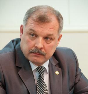 Исполняющим обязанности председателя Законодательного Собрания Кировской области стал Герман Гончаров.