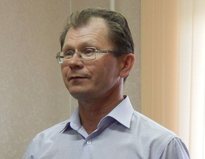 Глава Омутнинского района ушел в отставку