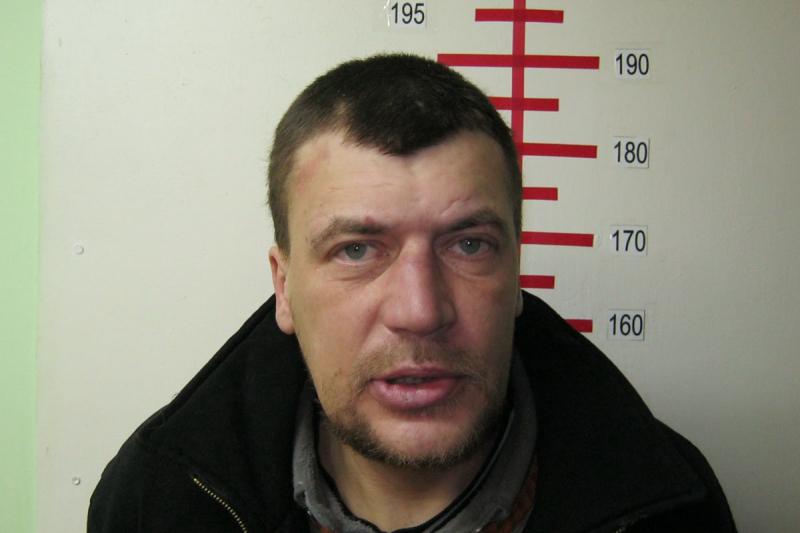 Полицейские разыскивают без вести пропавшего Стогниенко С.А.