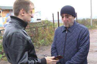 Кированин пытался «кинуть» женщину на 3 млн рублей, но попался