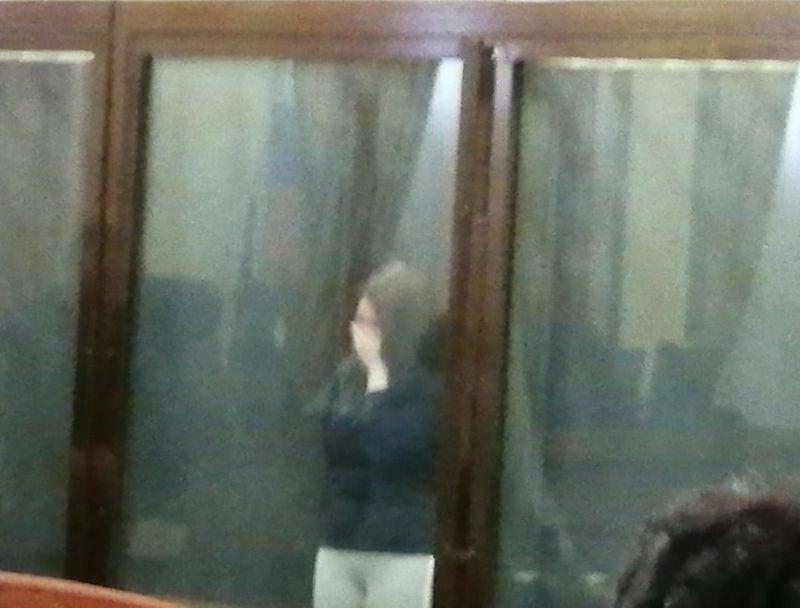 Пленкину, заморившую дочь голодом, продолжат судить 14 января
