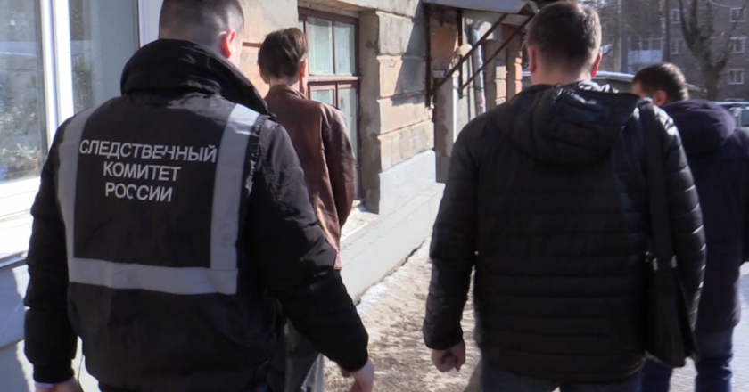 Вынесен приговор жителю города Кирова за убийство своих родителей
