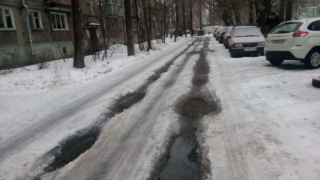 В Кирове продолжаются рейды по дворам