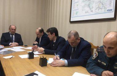 В Кировской области проверят транзитные трубопроводы в подвалах домов