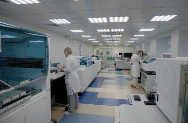 В Кирове открылась клинико-диагностическая лаборатория мирового уровня