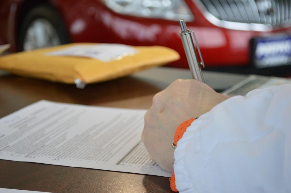 документ сделка закон