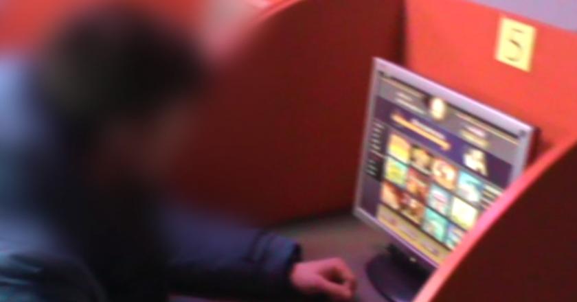 Трое жителей города Кирово-Чепецка подозреваются в незаконной организации и проведении азартных игр
