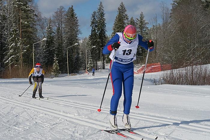В «Перекопе» состоялись всероссийские соревнования спорта ЛИН