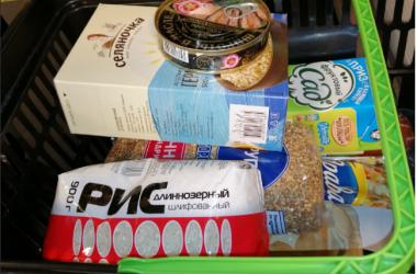 В Кирове мониторят цены на продукты