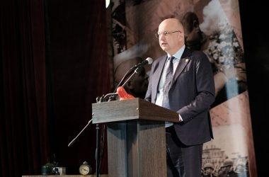 В Кирове за взятку задержали вице-губернатора