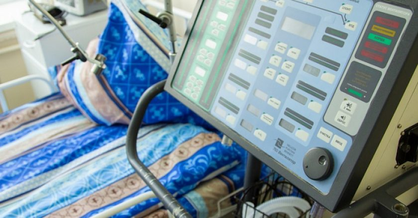 Для кировчан с коронавирусом открыли дополнительный госпиталь