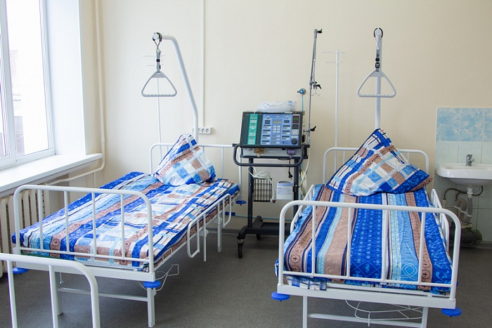 Для кировчан на карантине откроют дополнительный госпиталь