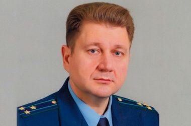 Новым прокурором Кировской области может стать Андрей Оборок