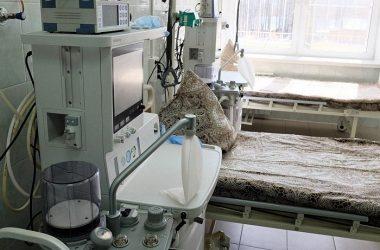 В Кирове открыли большой крупный госпиталь для больных новым коронавирусом