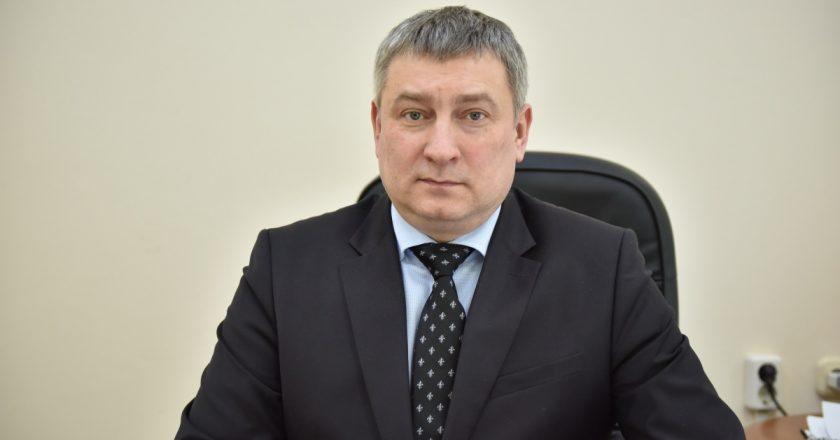 Дмитрий Осипов победил в конкурсе на место главы администрации Кирова