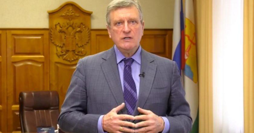 Васильев пообещал открыть еще ряд предприятий