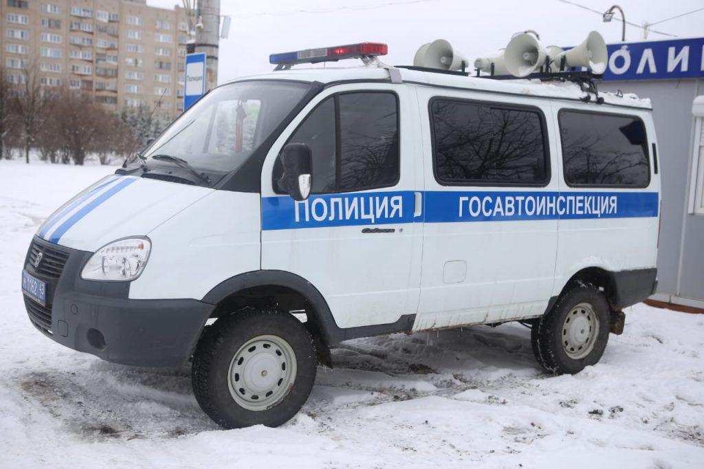 В ГИБДД опровергли перекрытие въездов в Киров