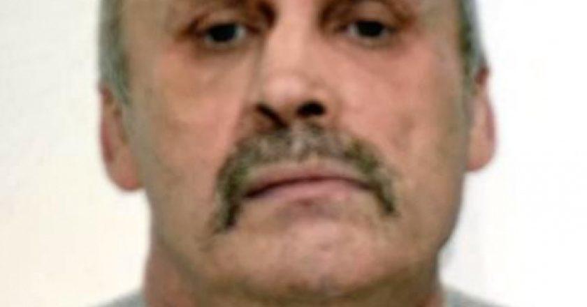 В кирове полиция ищет пропавшего мужчину