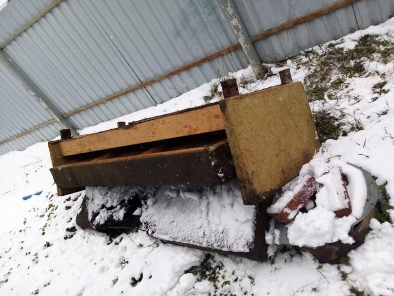 пожар в Кировской области сгорел диван