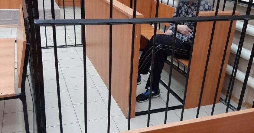 В Кирсе местный житель арестован по подозрению в причинении смертельных травм своей сожительнице
