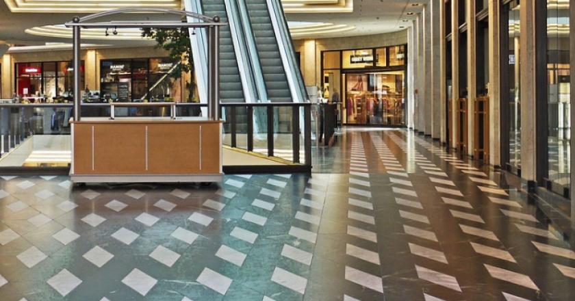 Торговым центрам Кирова снизят налог на имущество