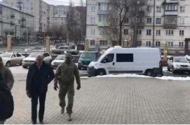 Вице-губернатора Кировской области задержали при получении взятки