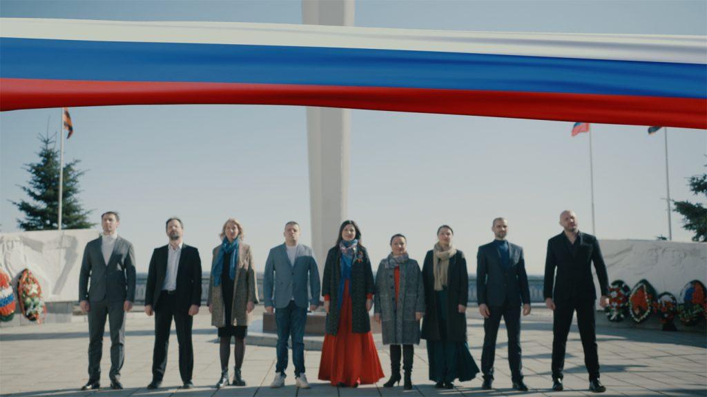 Кировская область присоединяется к песенному марафону «Наш День Победы»