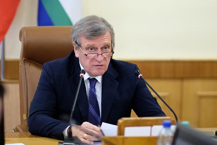 Игорь Васильев: До людей не доходит, что есть уголовная ответственность за заражение COVID-19 (ВИДЕО)