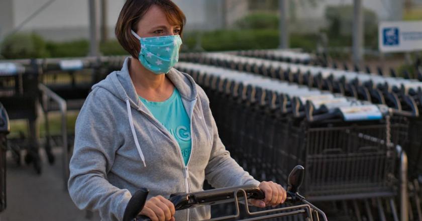 В Кировской области количество заболевших коронавирусом выросло до 562