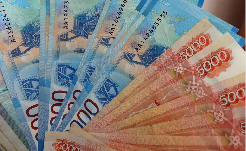 В Кирове мошенники украли деньги у кировчанки