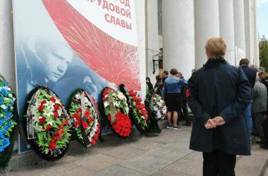 В Кирове простились с Николаем Липатниковым