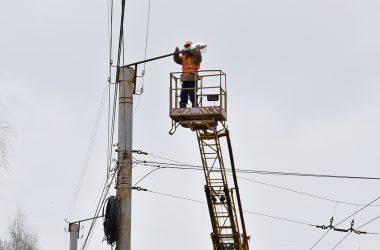 В 2020 году в Кирове установят более 850 светильников
