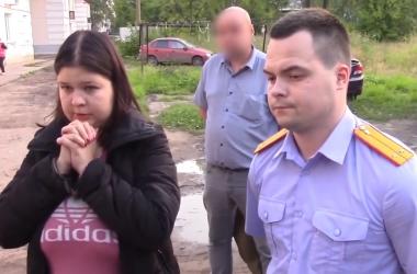 В Кирове перед судом предстанет женщина, обвиняемая в убийстве 2-летнего сына
