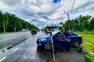 В Кирове у 29 водитлей за долги забрали машины