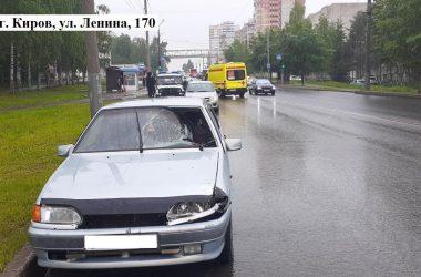 Нарушителю грозит уголовная ответственность. Добавим, что всего за выходные дни сотрудниками Госавтоинспекции Кировской области были задержаны 45 нетрезвых водителей.