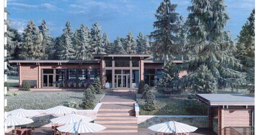 Губернатор прокомментировал идею строительства на Черном озере