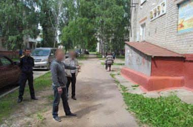 В Кировской обалсти раскрыли изнавилование семилетней давности