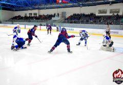 Кирово-Чепецкой «Олимпии» ищут инвестора