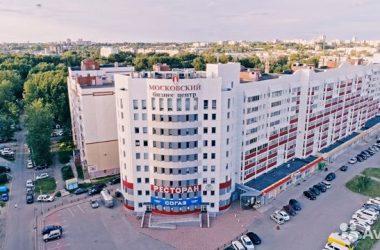 В Кирове продают офисный центр за 199 миллионов рублей